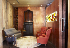 Ellerman House Luxury Hotel
