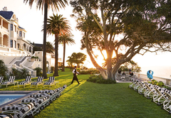 Ellerman House Luxury Hotel
