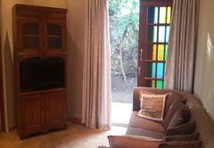 Cottage 3 - Living Room
