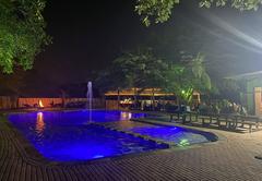 El Roi Guest Lodge