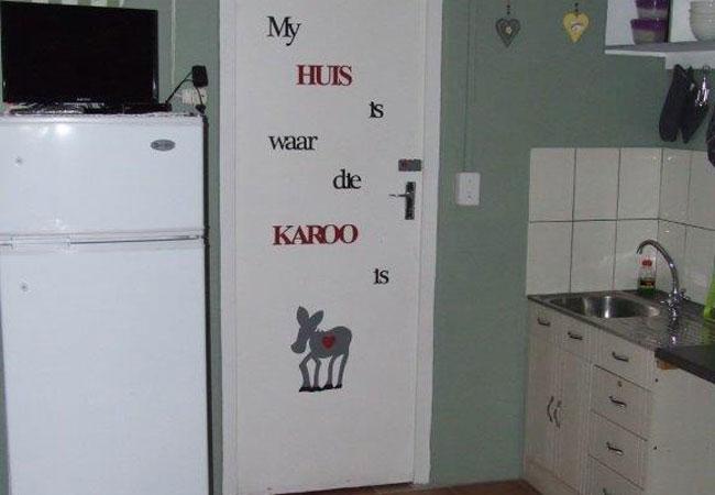 Eltos Karoo Stay