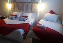 En-Suite Room 1