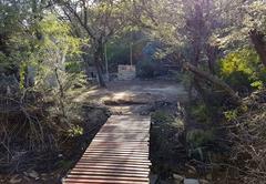 Bush Camp site