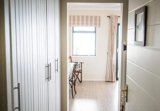 Oystercatcher: Standard Double Room