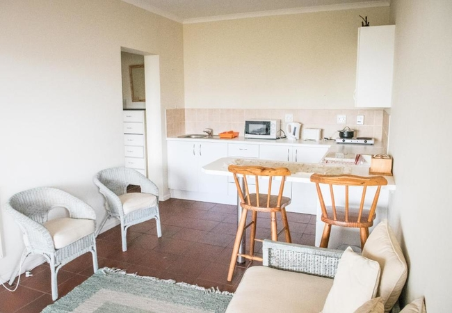 Owl House: Self Catering Apartment