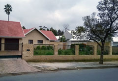 Guest House in Robertson