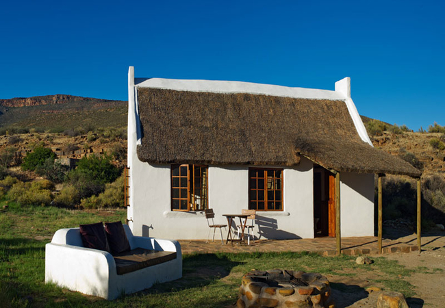 Lonely Planet Cottage