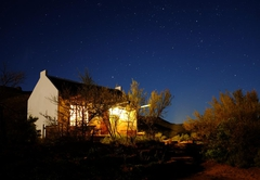 Guest Farm in Olifants River Valley