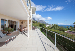 Accommodation in Camps Bay
