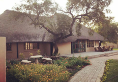 Esmarline Lodge