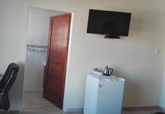 Estoby Executive Guest House