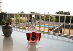 Holiday Apartment in Amanzimtoti
