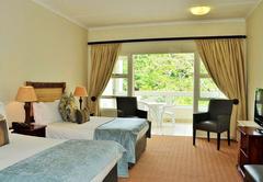 The Estuary Hotel and Spa