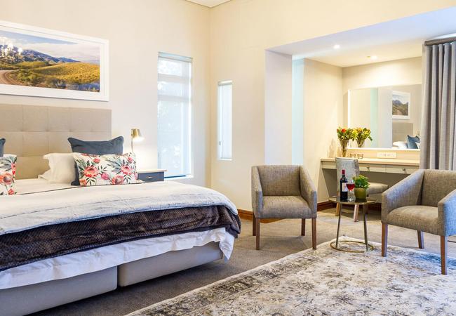 Premium - double room