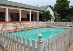 Executive Guest House