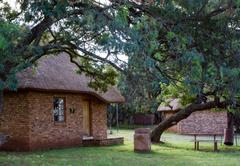 Ezemvelo Nature Reserve