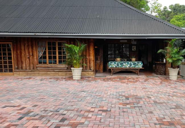 Ezulwini Game Lodge