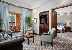 Premier Hotel Quatermain