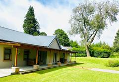 Fairfax Farmhouse