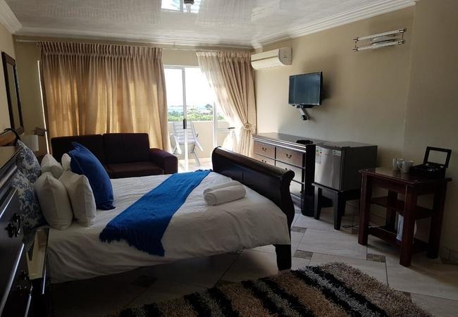 Ocean Double Room