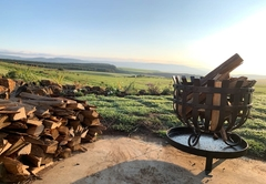 Far Away Place Nguni Cottage