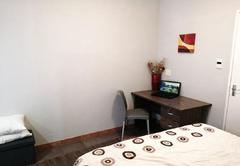Two Bedroom Studio desk