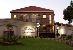 Accommodation Witbank Bed Breakfast