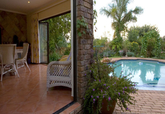 Honeymoon in Northern Gauteng