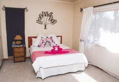 Deluxe Double Room with Shower - Room 1