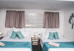 Family Suite with Kitchenette - Room 6