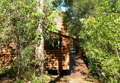Coucal Cabin