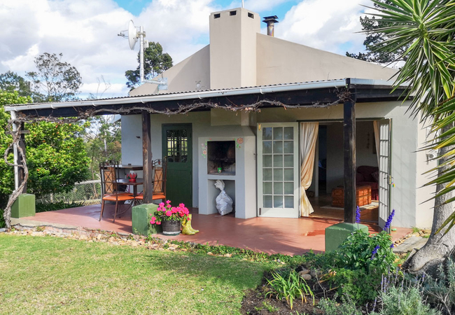 Two Bedroom Cottages