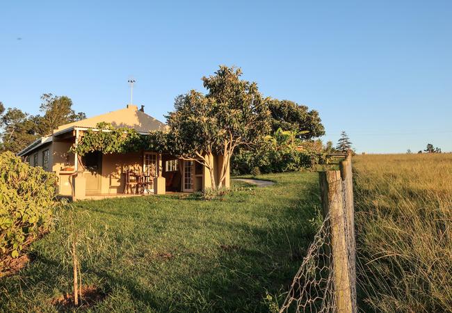 Farm Cottages