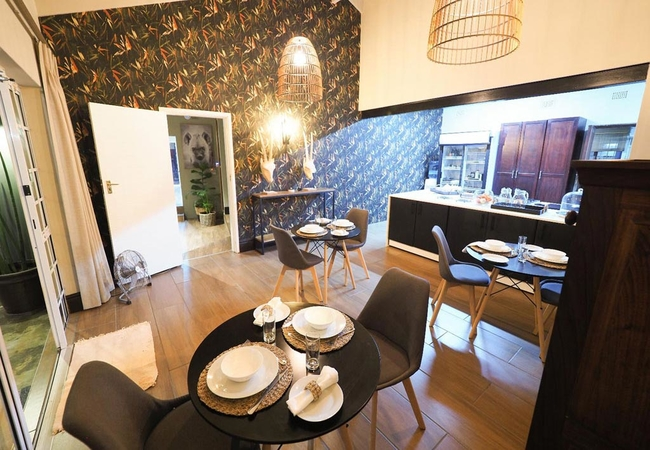 Fever Tree Guesthouse