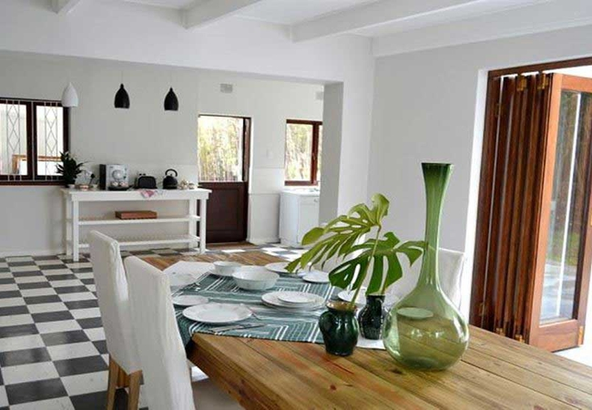 Fifty6 Self Catering House