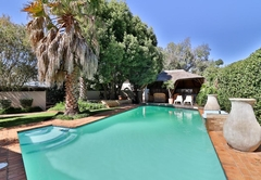 Bed & Breakfast in Boksburg