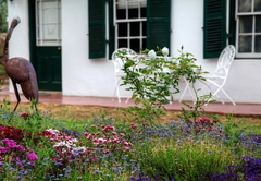Large Cottage- main bedroom