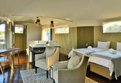 Luxury Safari Tented Camp
