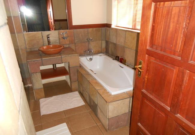 Coral Tree Three-Bedroom Cottage