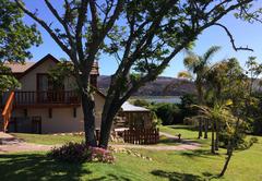 Fish Eagle Lodge