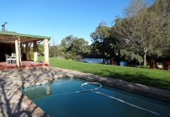 Fish Eagle River Lodge