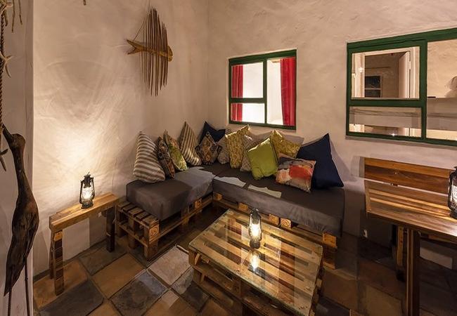 Cottage 2 (Yzerfontein)