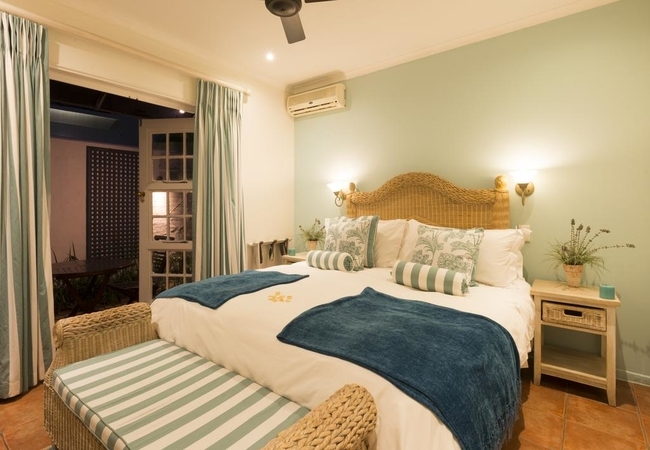 Standard Double Room (King or Twin)