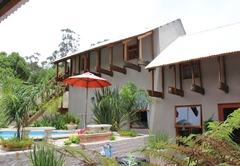 Flametree Guesthouse
