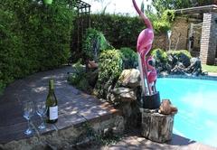 Flamingo Rest