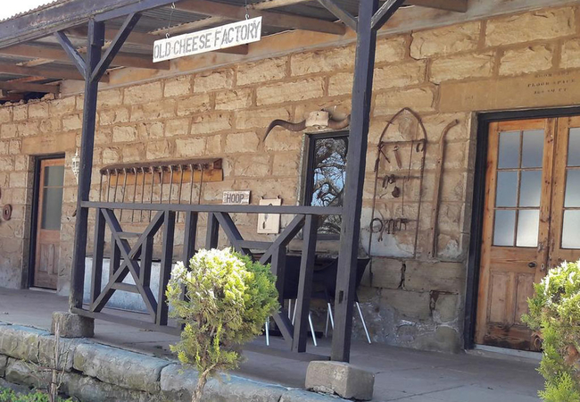Flitwick Ranch