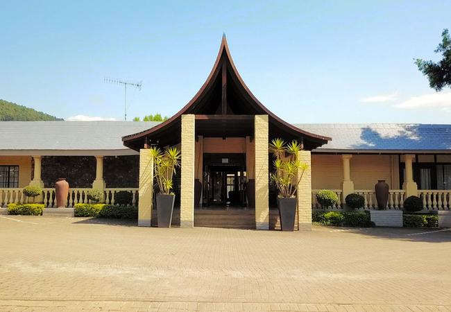 Floreat Riverside Lodge