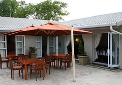 Flying Falcon Guest House