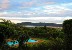 Footprints of Knysna