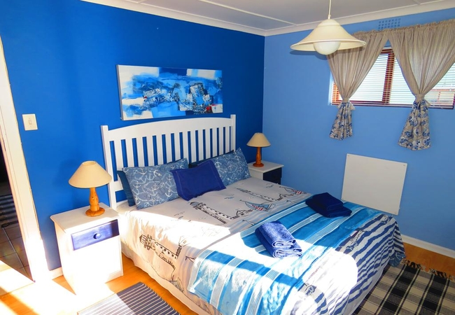 Heads Up Self Catering Aparment